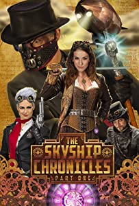 The Skyship Chronicles: Part 1 online free