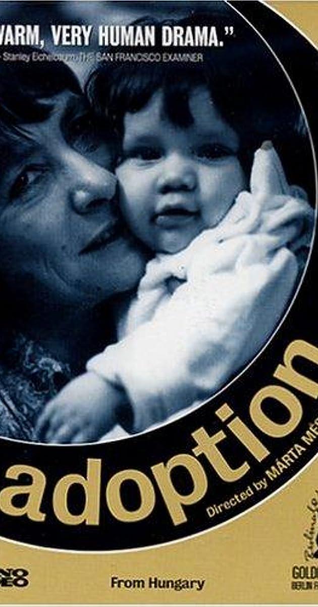 Adoption (1975) - IMDb