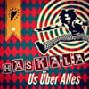 "HaSkaLA - ""Us Uber Allles"". Up on iTunes, Spotify, Soundcloud & CDBaby!"