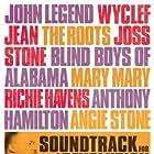 Soundtrack for a Revolution (2009)