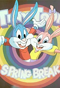 Primary photo for Tiny Toons Spring Break