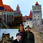 Romania: Seeking Dracula's Castle (2020)