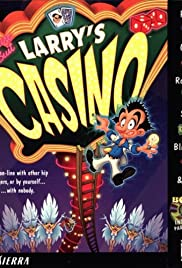 Leisure Suit Larry's Casino Poster