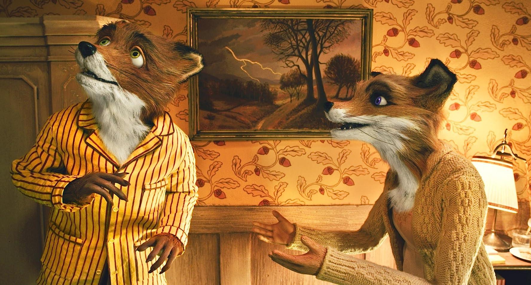 Wes Anderson, la clave de su estilo