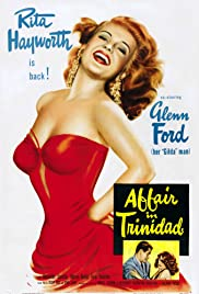 Affair in Trinidad (1952) Poster - Movie Forum, Cast, Reviews