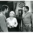 Stephen Boyd, Robert Hooks, and Susan Oliver in Carter's Army (1970)