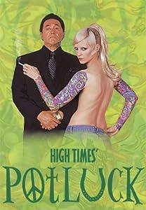 High Times Potluck Gerald Brunskill