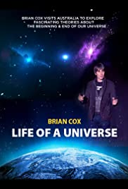 Life of a Universe Poster