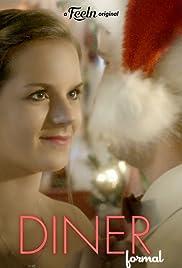 Diner Formal Poster