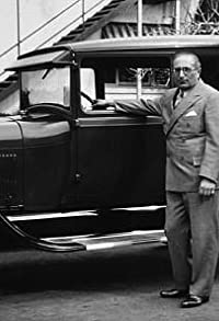 Primary photo for Louis B. Mayer