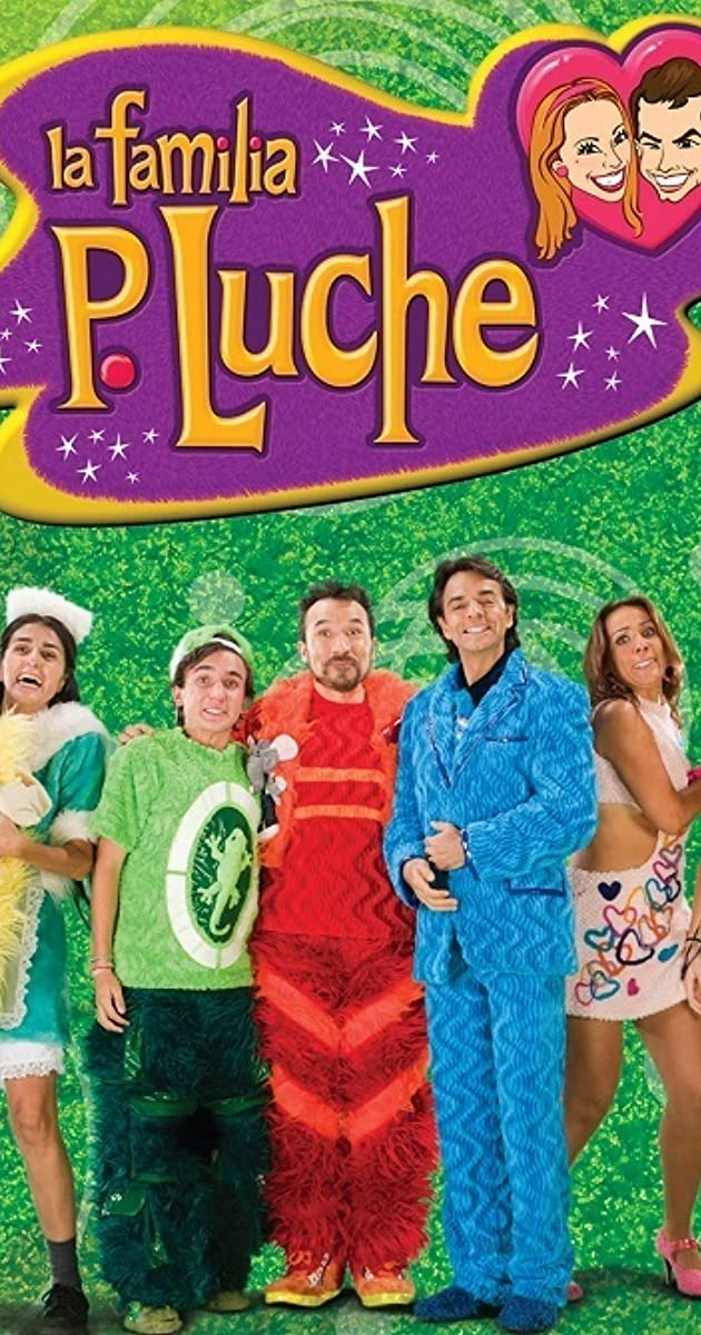 La Familia P Luche Tv Series 2002 Imdb Vítor and albertano pursue the same objective, to obtain a place where to live and, very to their regret. la familia p luche tv series 2002