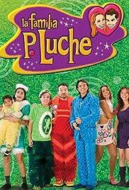 La familia P. Luche Poster