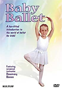 Watch online english hot movies Baby Ballet by none [640x640]