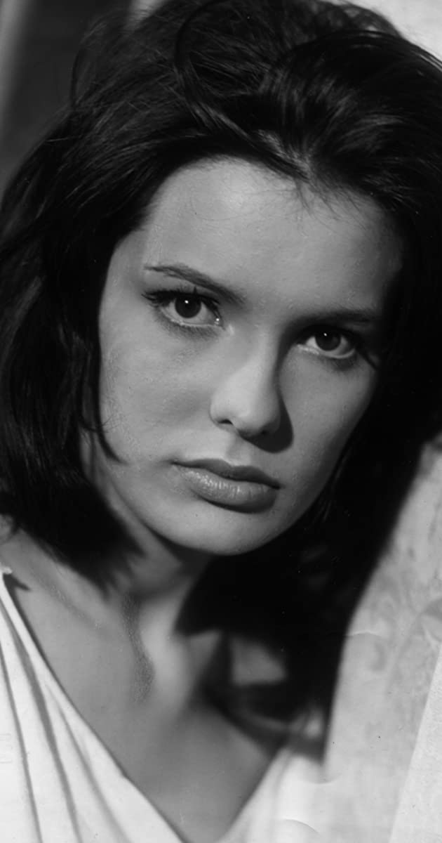 Danièle Gaubert - IMDb