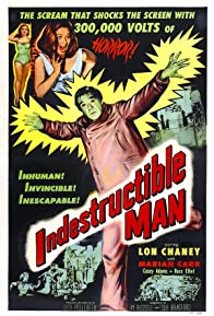Primary photo for Indestructible Man