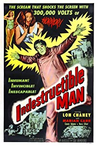 2017 most downloaded movies Indestructible Man [flv]