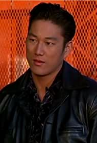 Sung Kang in Martial Law (1998)