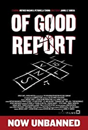 Of Good Report Poster