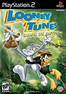 Looney Tunes: Back in Action download movie free
