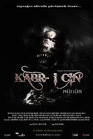 Kabr-i Cin Mühür (2016)