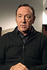 Kevin Spacey - Confronting Them Poster