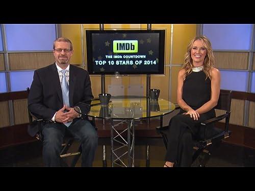 IMDb Countdown: Top 10 Stars of 2014