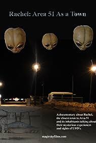 Rachel: Area 51 as a Town (2019)