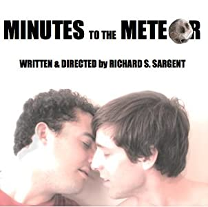 Direct download xvid movies Minutes to the Meteor by none [1280x544]