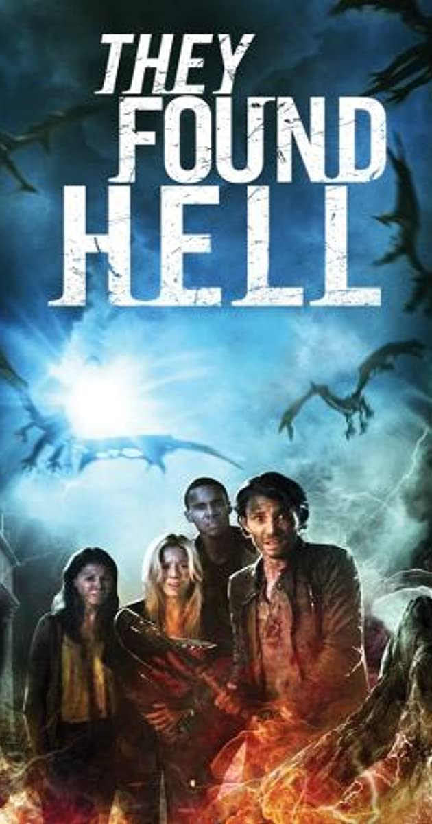 They Found Hell (2015) Subtitles