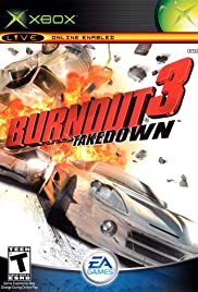 Burnout 3: Takedown (2004) Poster - Movie Forum, Cast, Reviews