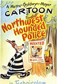 Northwest Hounded Police(1946) Poster - Movie Forum, Cast, Reviews