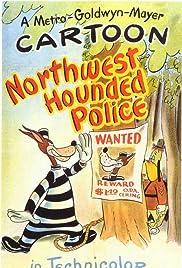 Northwest Hounded Police Poster