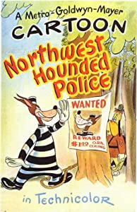 Ready movie full watch online Northwest Hounded Police by Tex Avery [x265]