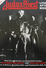 Judas Priest: Living After Midnight Poster