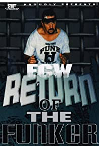 Primary photo for ECW Return of the Funker