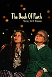 The Book of Ruth Poster