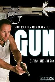 James Gandolfini in Gun (1997)