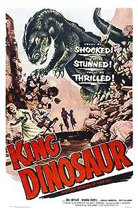 Watch free international movies King Dinosaur [4K2160p]