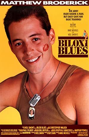 Biloxi Blues Movie Script