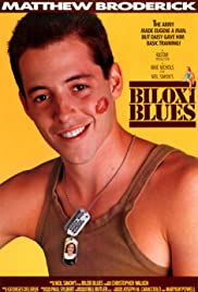 Biloxi Blues (1988) Poster - Movie Forum, Cast, Reviews