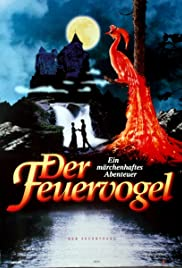 The Firebird Poster