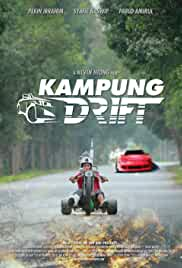 Watch Movie Kampung Drift (2016)