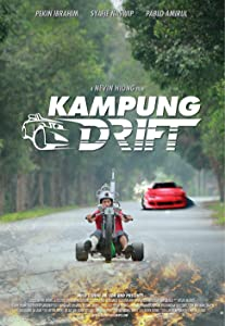 tamil movie Kampung Drift free download