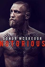 Conor McGregor in Conor McGregor: Notorious (2017)