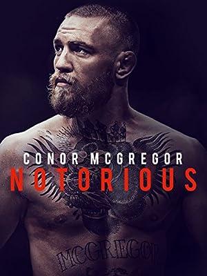 Where to stream Conor McGregor: Notorious