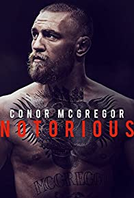 Primary photo for Conor McGregor: Notorious