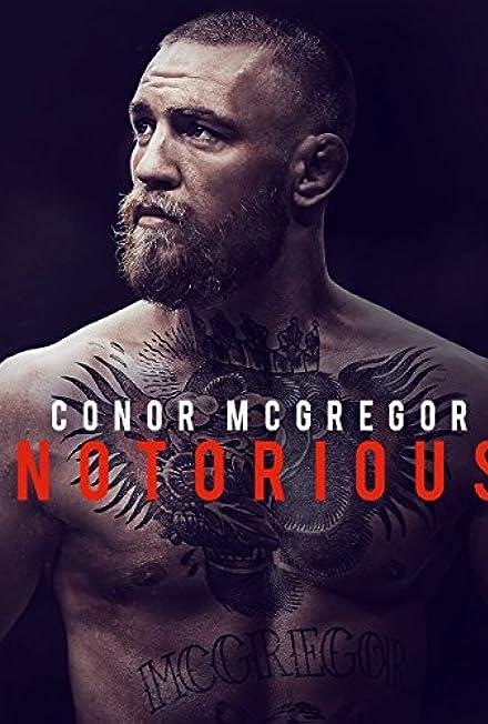 Film: Conor McGregor: Notorious