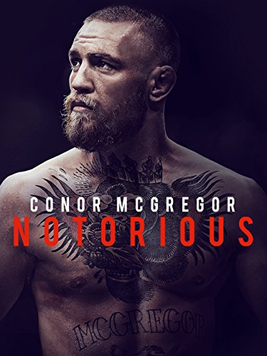 Conor McGregor: Notorious (2017) BluRay 720p & 1080p