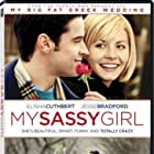 Jesse Bradford and Elisha Cuthbert in My Sassy Girl (2008)