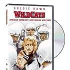 Goldie Hawn in Wildcats (1986)